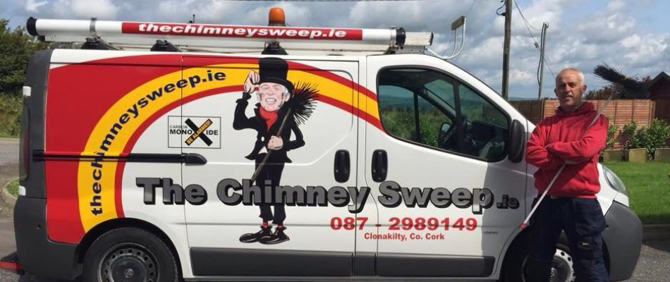 Thechimneysweep Ie Tel 087 2989149 Email Donal